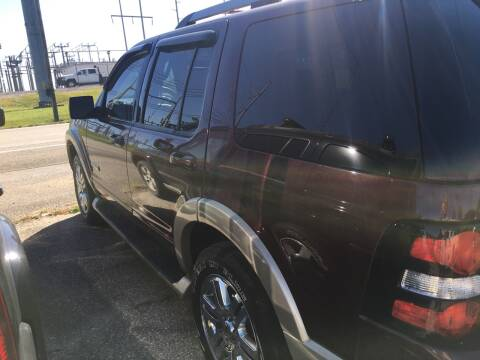 2006 Ford Explorer for sale at Kings Auto Sales in Cadiz KY