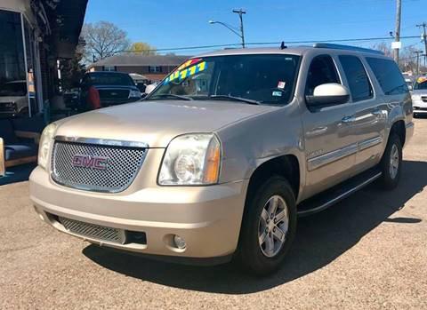 2007 GMC Yukon XL for sale in Norfolk, VA