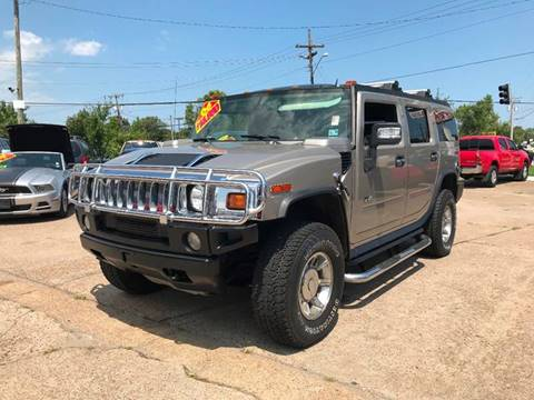 Car Dealerships In Richmond Ky >> Hummer Dealerships In Va