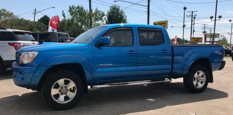 2005 Toyota Tacoma for sale at Steve's Auto Sales in Norfolk VA