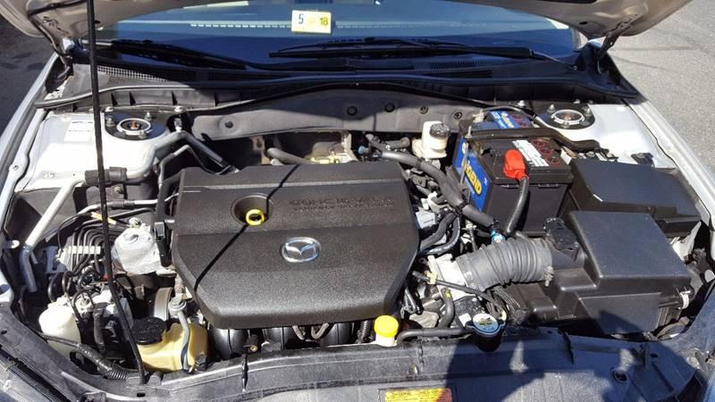 2008 Mazda MAZDA6 i Grand Touring 4dr Sedan - Dumfries VA