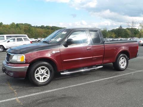2003 Ford F-150 for sale in Dumfries, VA