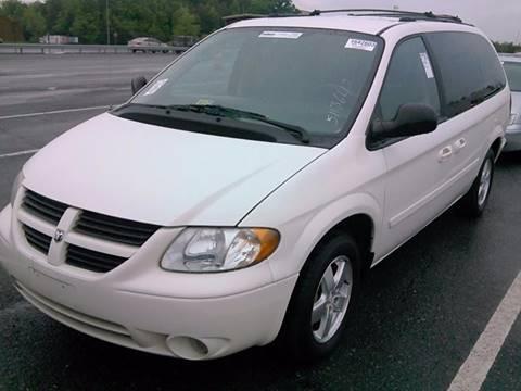 2005 Dodge Grand Caravan for sale in Dumfries, VA
