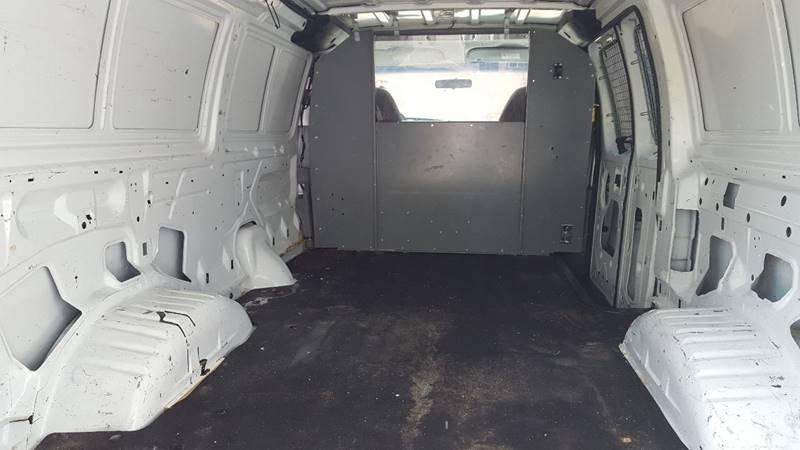 2006 Ford E-Series Cargo E-250 3dr Van - Dumfries VA