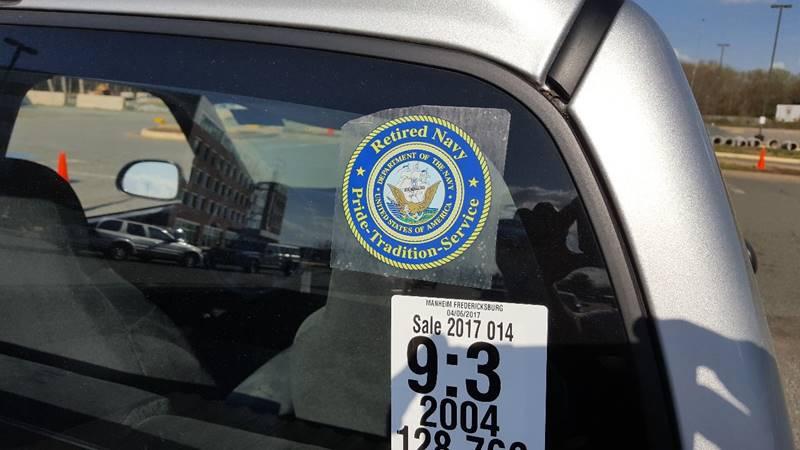 2004 Dodge Dakota 2dr Club Cab SLT Rwd SB - Dumfries VA