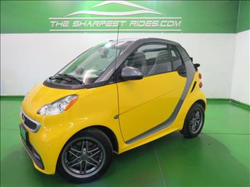 2014 Smart fortwo for sale in Englewood, CO