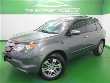 2008 Acura MDX for sale in Englewood, CO