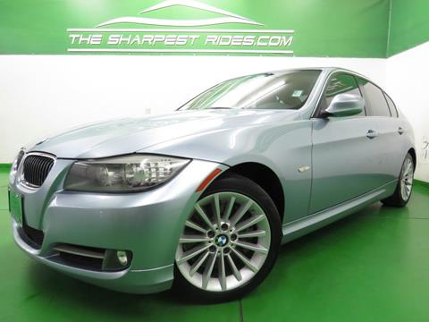 2010 BMW 3 Series for sale in Englewood, CO