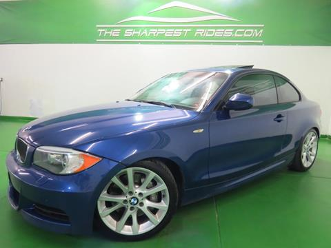 2012 BMW 1 Series for sale in Englewood, CO