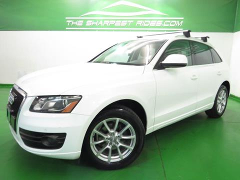 2009 Audi Q5 for sale in Englewood, CO