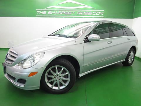2006 Mercedes-Benz R-Class for sale in Englewood, CO