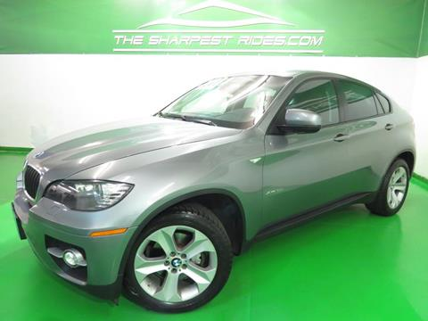 2012 BMW X6 for sale in Englewood, CO
