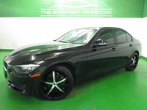 2015 BMW 3 Series for sale in Englewood, CO