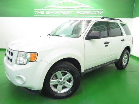 2010 Ford Escape Hybrid for sale in Englewood, CO