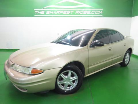 2004 Oldsmobile Alero for sale in Englewood, CO