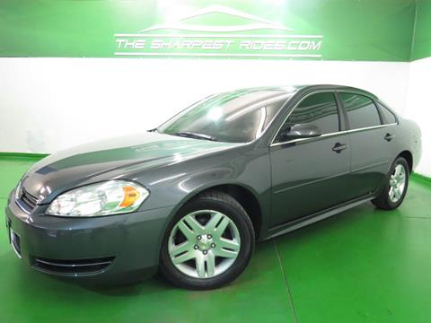 2011 Chevrolet Impala for sale in Englewood, CO