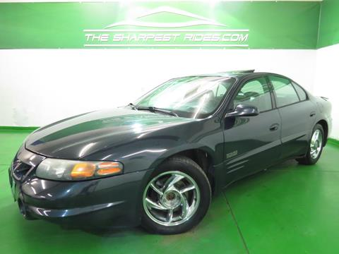 2000 Pontiac Bonneville for sale in Englewood, CO