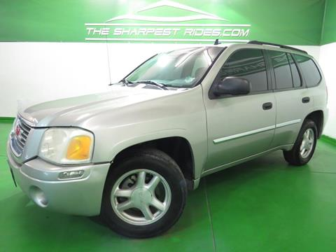 2007 GMC Envoy for sale in Englewood, CO