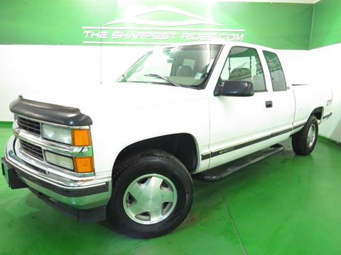 1996 Chevrolet C/K 1500 Series for sale in Englewood, CO