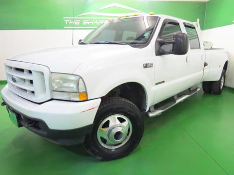 2003 Ford F-350 Super Duty for sale in Englewood, CO