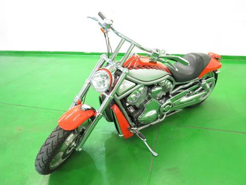 2003 Harley-Davidson V-Rod for sale in Englewood, CO