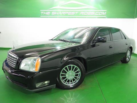 2005 Cadillac DeVille for sale in Englewood, CO