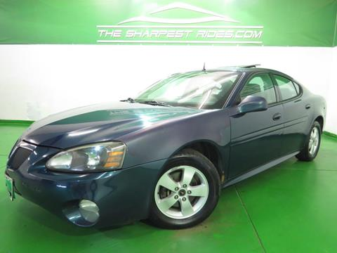 2005 Pontiac Grand Prix for sale in Englewood, CO