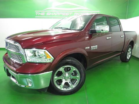 2017 RAM Ram Pickup 1500 for sale in Englewood, CO