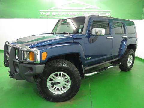 2006 HUMMER H3 for sale in Englewood, CO