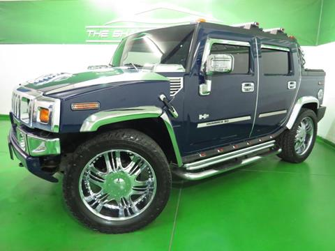 2007 HUMMER H2 SUT for sale in Englewood, CO