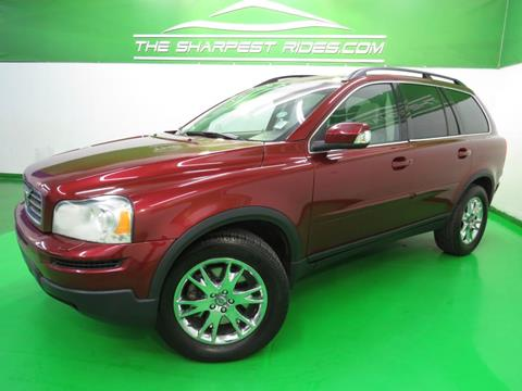 2008 Volvo XC90 for sale in Englewood, CO