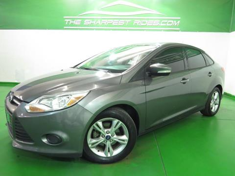 2013 Ford Focus for sale in Englewood, CO