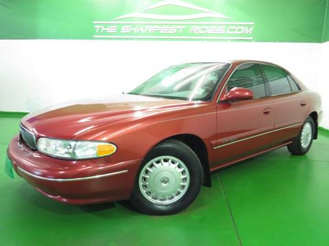 1998 Buick Century for sale in Englewood, CO