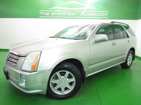2004 Cadillac SRX for sale in Englewood, CO