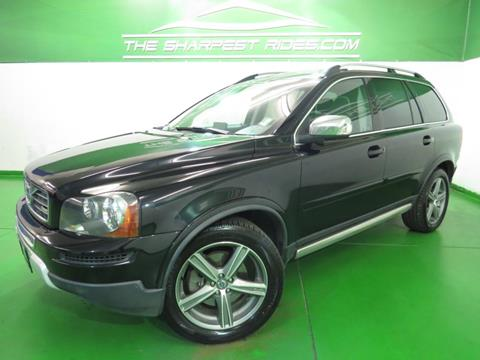 2011 Volvo XC90 for sale in Englewood, CO