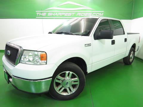 2008 Ford F-150 for sale in Englewood, CO
