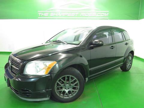 2008 Dodge Caliber for sale in Englewood, CO