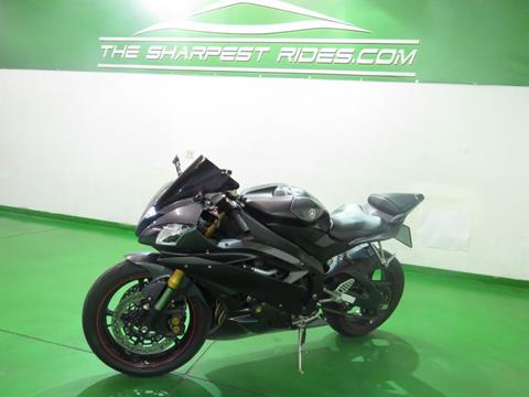 2007 Yamaha R-6 for sale in Englewood, CO