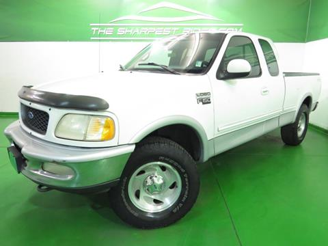 1997 Ford F-150 for sale in Englewood, CO