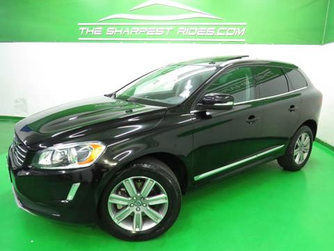 2017 Volvo XC60 for sale in Englewood, CO