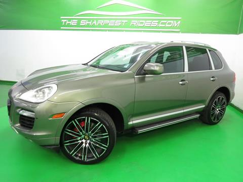 2008 Porsche Cayenne for sale in Englewood, CO