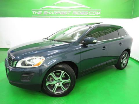2011 Volvo XC60 for sale in Englewood, CO