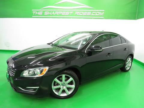 2016 Volvo S60 for sale in Englewood, CO