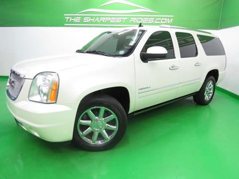 2014 GMC Yukon XL for sale in Englewood, CO