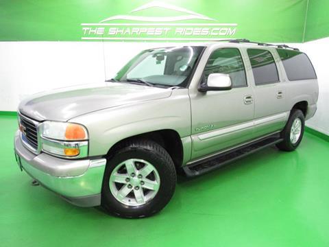 2000 GMC Yukon XL for sale in Englewood, CO