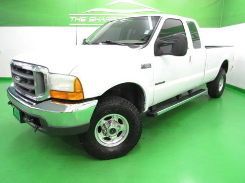 1999 Ford F-250 Super Duty for sale in Englewood, CO