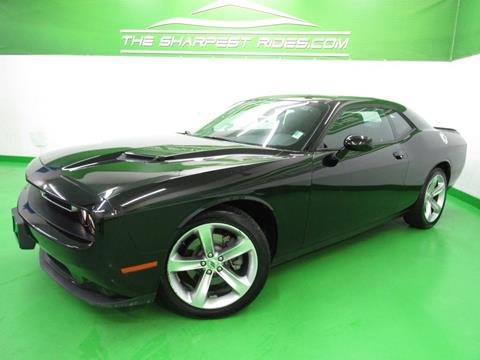 2018 Dodge Challenger for sale in Englewood, CO