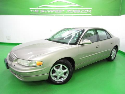 2001 Buick Regal for sale in Englewood, CO