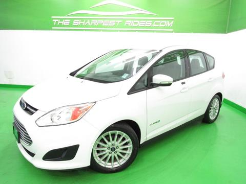 2016 Ford C-MAX Hybrid for sale in Englewood, CO