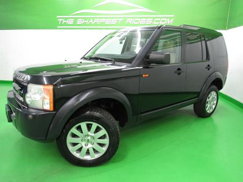 2006 Land Rover LR3 for sale in Englewood, CO